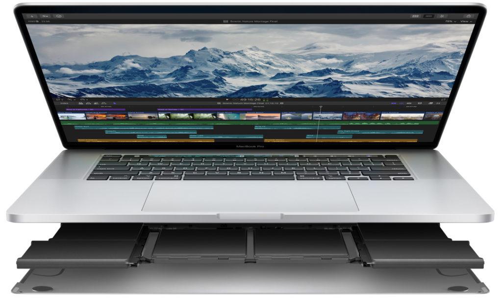 MacBook Pro 16 Batería