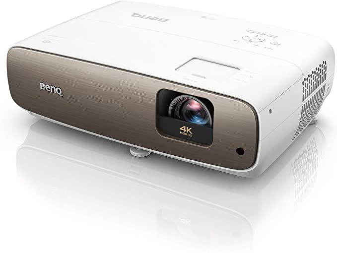 BenQ-W2700-proyector