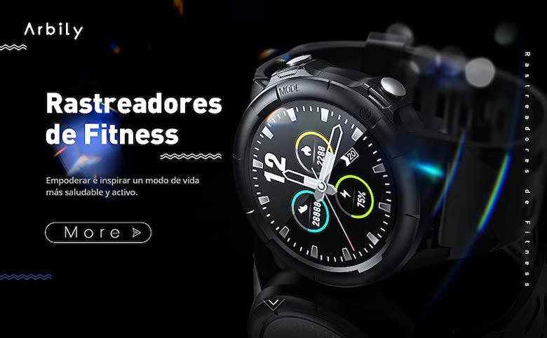Arbily Smartwatch