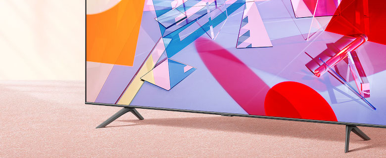 Samsung QLED 4K 2020 65Q60T