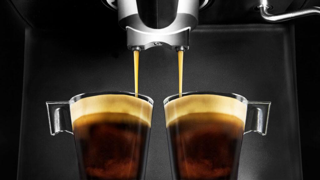 Cecotec Power Espresso 20 - Brazo con doble salida